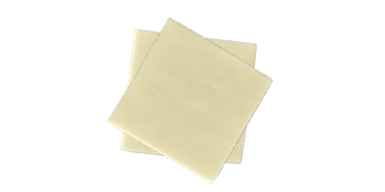 Creamy white cheese - McDonald's