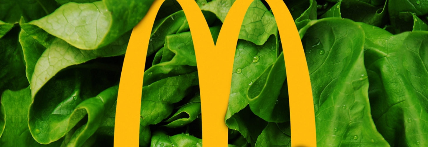 Commitment to Quality - McDonald's
