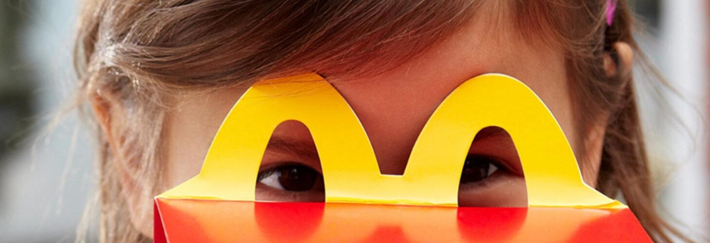 Kids Nutrition - McDonald's