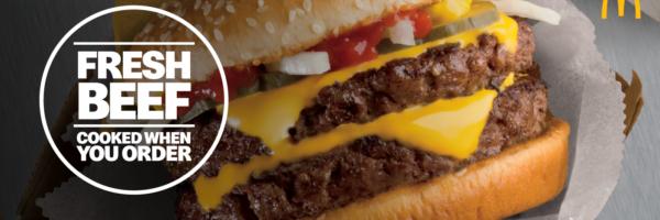 Mcdonalds - 1400x607 Fresh Beef Banner 01