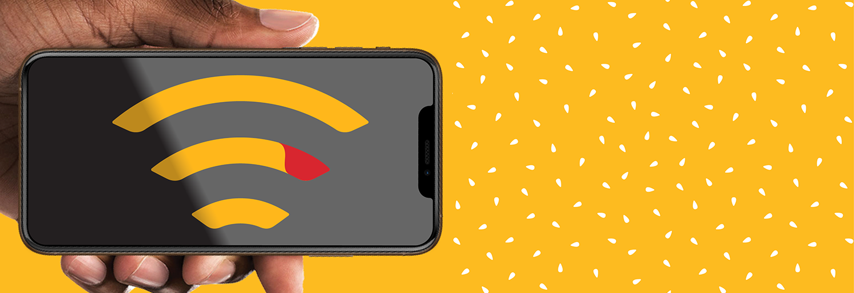 Wi-Fi - McDonald's