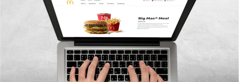 Accessibility - McDonald's