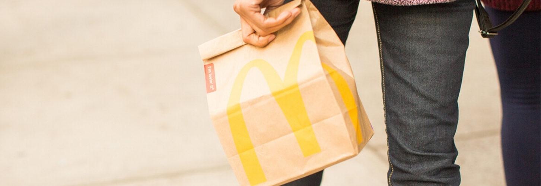 Trending Now - McDonald's