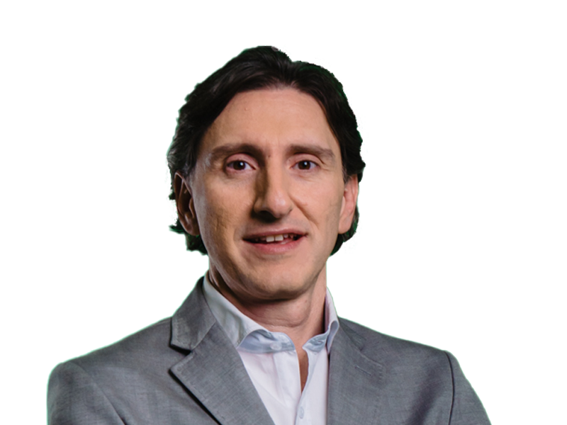 Leadership Team - Evan Tsatsarolakis - McDonald's