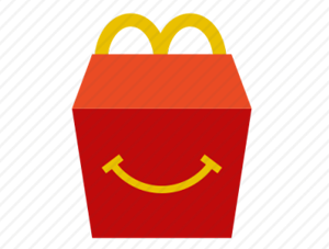 Happy Meal® - McDonald's