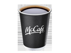 McCafé® - McDonald's