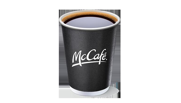 Americano - McDonald's