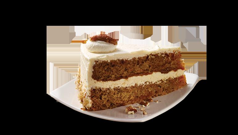 Carrot Cake - McDonald's