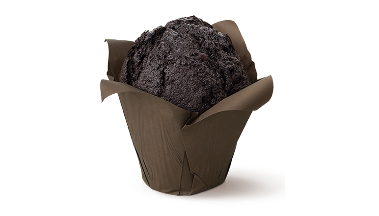 Choc Chip Muffin - McDonald's