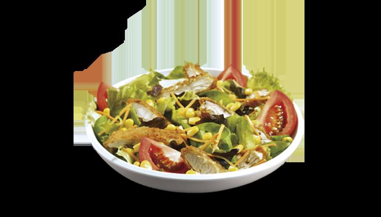 Crispy Chicken Salad - McDonald's