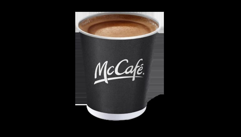 Espresso - McDonald's