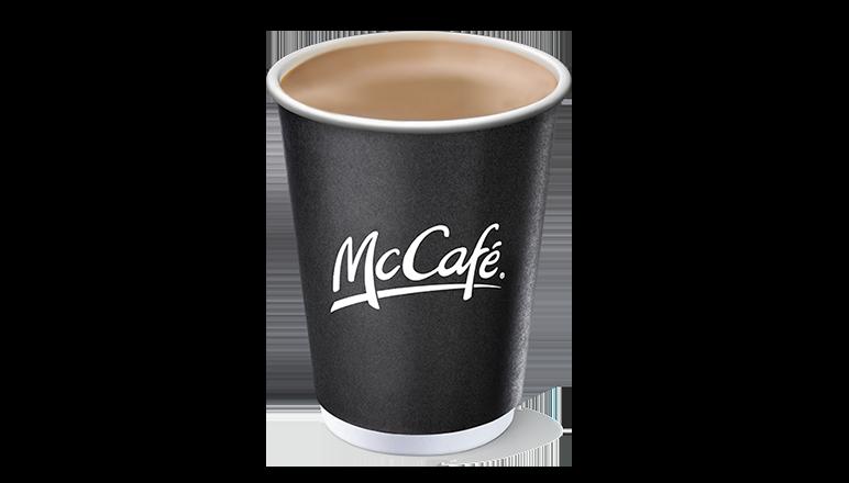Flat White - McDonald's