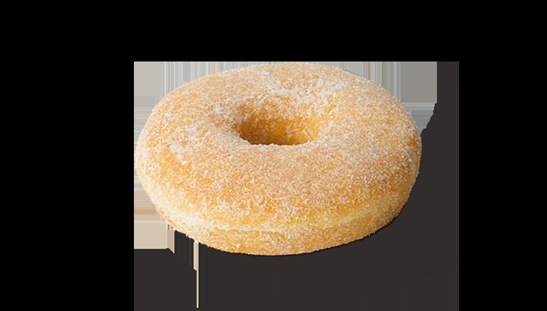 Homestyle Doughnut - McDonald's