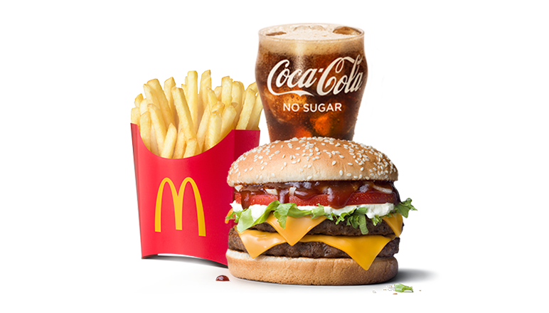 McFeast® Meal - McDonald's