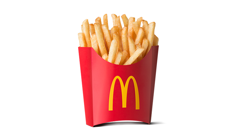 Fries® - McDonald's