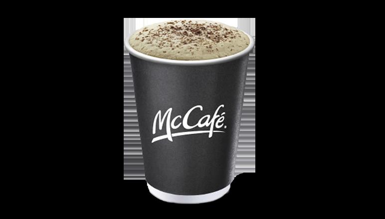 Mocha - McDonald's