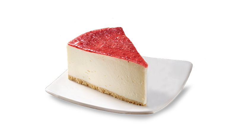 Strawberry Cheesecake - McDonald's