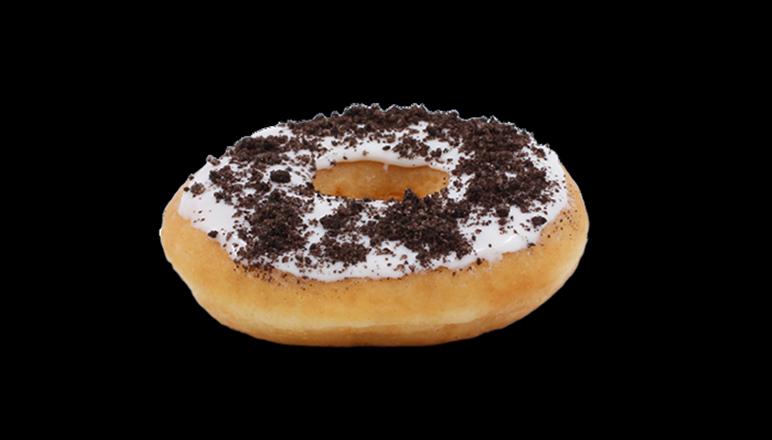 Oreo Doughnut - McDonald's